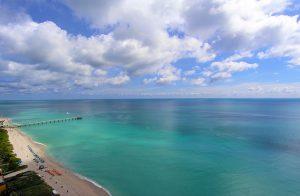 Sunny Isles Beach, St. Tropez Condominiums