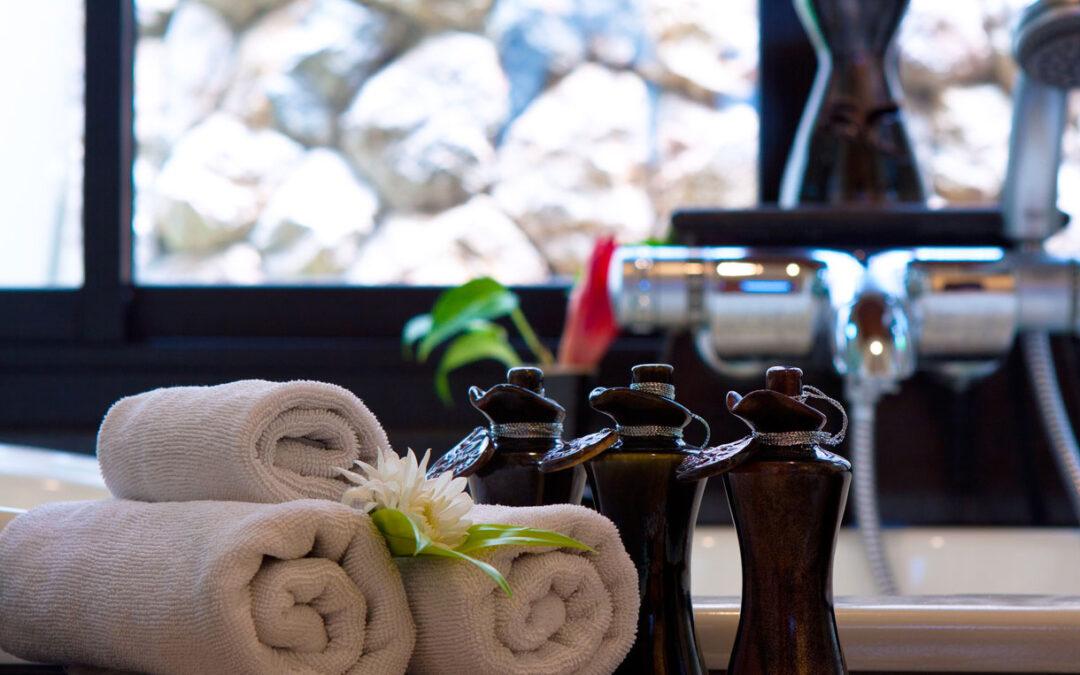 luxury condominium services